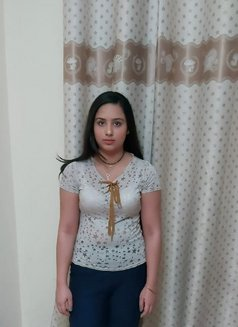 Suhani Busty Girl - escort in Abu Dhabi Photo 3 of 5