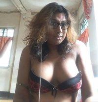 Suhani - Transsexual escort in Kolkata