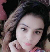 Sumitra Indian Girl - escort in Abu Dhabi