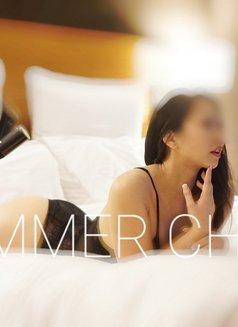 Summer Choi - escort in Singapore Photo 5 of 10