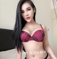 Sumy from Korea full service - escort in Dubai
