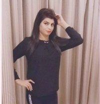 Sunaina Hot Girl - escort in Dubai