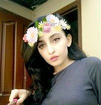 Sunaina - escort in Dubai