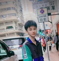 Sunny - Male escort in Hong Kong Photo 6 of 8