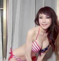 Betty super girl korean - escort in Dubai