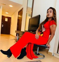 Super Hot Kangana - escort in Al Ain