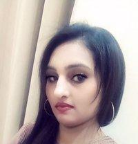 Supriya Indian Girl - escort in Abu Dhabi