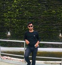 Suraz Sarkar - Male escort in Kathmandu