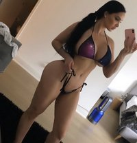 Susan - escort in Mississauga