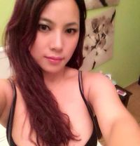 VIP trisha From philippines - escort in Dubai