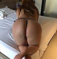 Suzana Lima Bbw - escort in Guarulhos