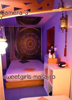 Sweet Girls - masseuse in Bucharest Photo 10 of 11
