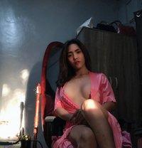 Sweet Jasmine - escort in Kuala Lumpur