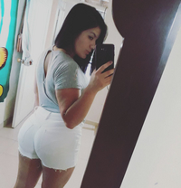 Sweet Latina - escort in Singapore