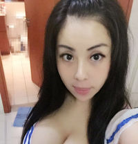 Sweet Nicole - escort in Dubai