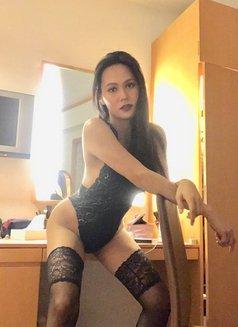 Sweet Seductive Selene - Transsexual escort in Hong Kong Photo 6 of 18