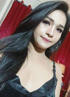 Sweet Trans Elaine - Transsexual escort in Manila Photo 2 of 21