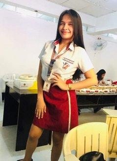 Sweet Trans Elaine - Transsexual escort in Manila Photo 4 of 21