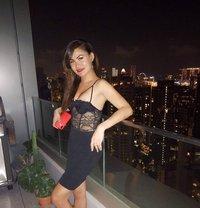 Sweet Ts Chanel - Transsexual escort in Hong Kong