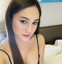 Young and fresh TS Jhaymie - Transsexual escort in Hong Kong Photo 13 of 19