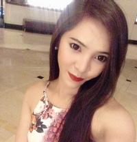 Sweetheart Tina - Transsexual escort in Manila