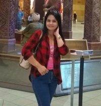 Sweetie - escort in Dubai