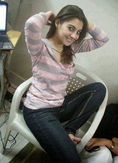 Sweta in New - escort in Bangalore Photo 1 of 1