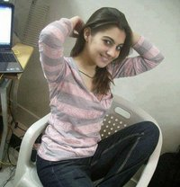 Sweta in New - escort in Bangalore
