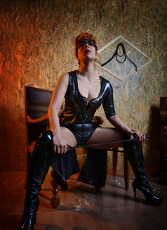 Switch Julietta - dominatrix in Athens Photo 11 of 23