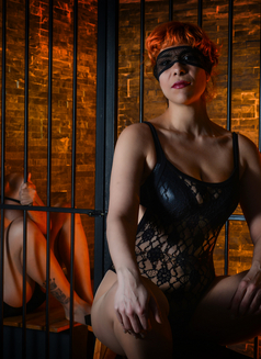 Switch Julietta - dominatrix in Athens Photo 17 of 23
