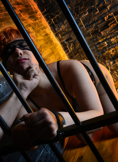 Switch Julietta - dominatrix in Athens Photo 19 of 23