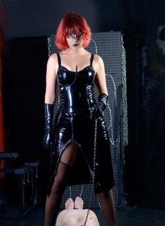 Switch Julietta - dominatrix in Athens Photo 15 of 27