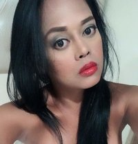 top domcamshow anne - Transsexual escort in Makati City