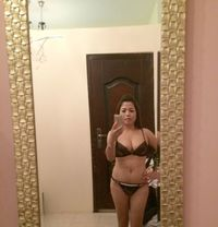 Tina new baby - escort in Dubai