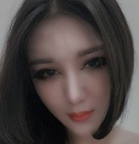 Taiwanlisa - Transsexual escort in Shanghai
