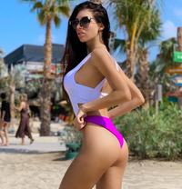 Tamilla - escort in Dubai