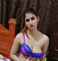 Tammana Big Boobs Girl - escort in Dubai