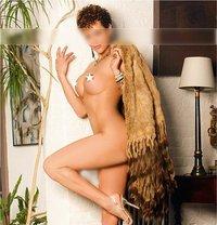 Tammy TAJ Masajes tantra erotic - masseuse in Madrid