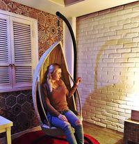 Tania Hot and Sensual - escort in Dubai