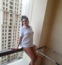 Tanisha Anal Girl - escort in Dubai