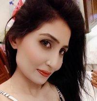 Tanisha Bust Girl - escort in Dubai