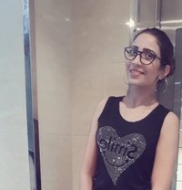 Tanisha Hot Girl - escort in Al Ain