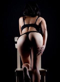 sensuell massage escorte nett