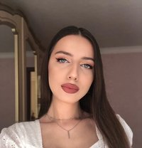 Tanya - escort in Moscow