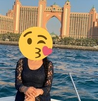 Tanya Malhotra 46 D - escort in Dubai