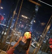 Tanya Malhotra Independent girl - escort in Dubai