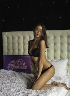 Tanya - masseuse in Moscow Photo 5 of 8