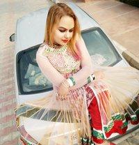Teensharma - Transsexual escort in Chandigarh