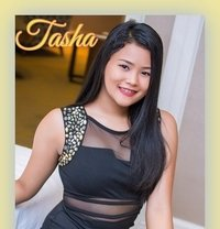 Tasha - escort in Manila
