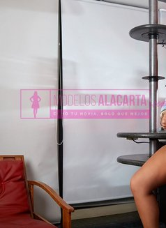 Tatiana Black - escort in Bogotá Photo 1 of 3